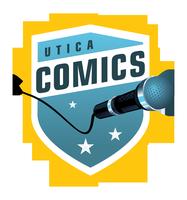 Utica Comics LIVE at The Comedy Club