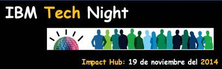 IBM Tech Night