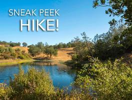 Sneak Peek Hike