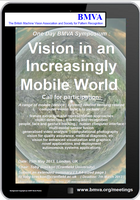 Vision in an Increasingly Mobile World: A BMVA...