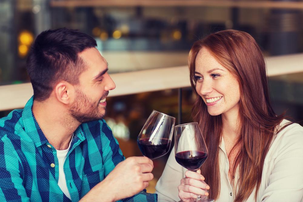 Frankfurts größtes Speed Dating Event (40 - 55 Jahre)