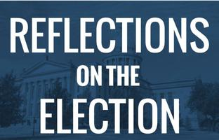 Reflections on the election (Lawton)