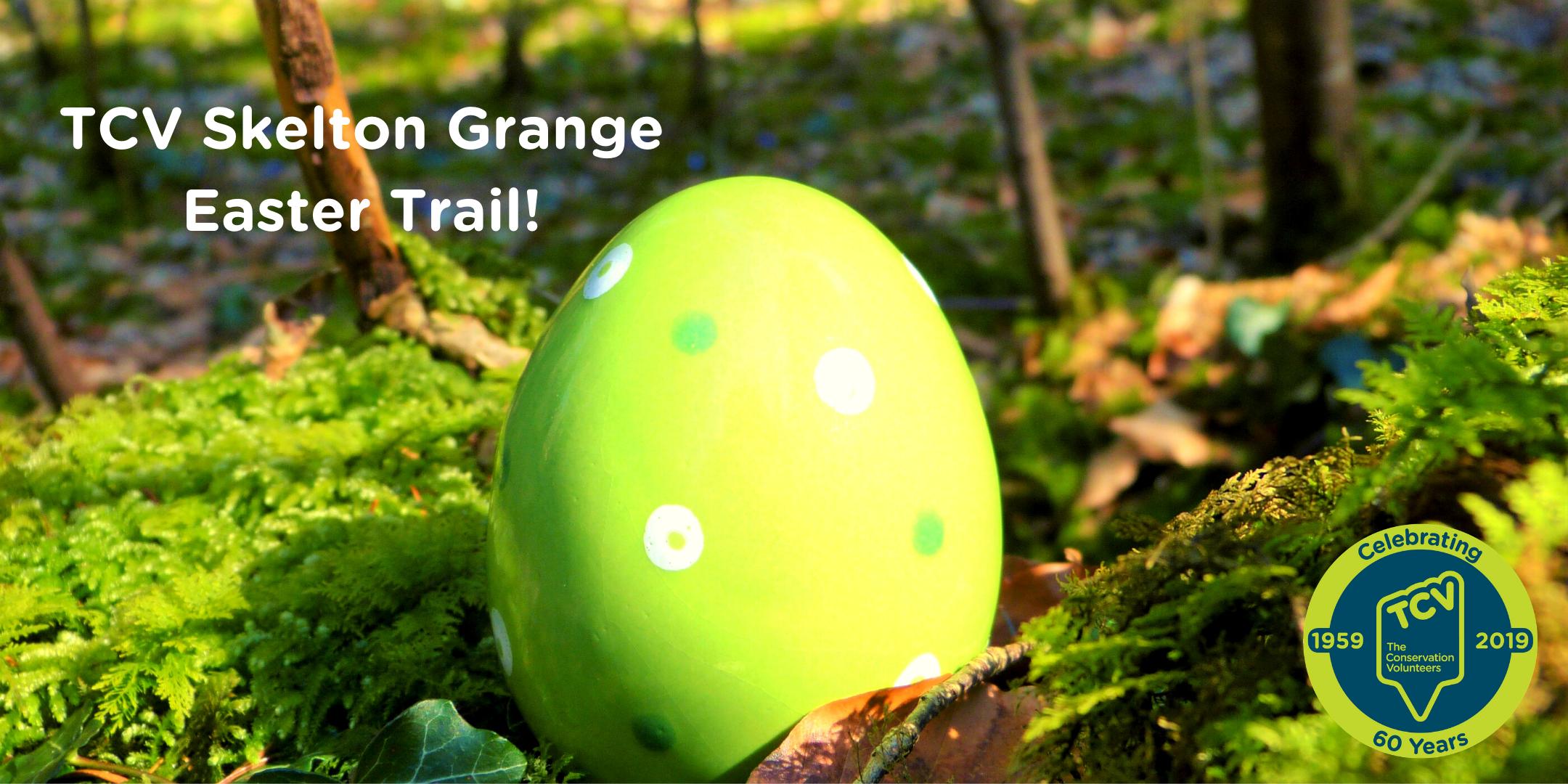 Skelton Grange Easter Trail