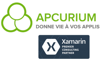 Formation Xamarin au Développement d'Applications...