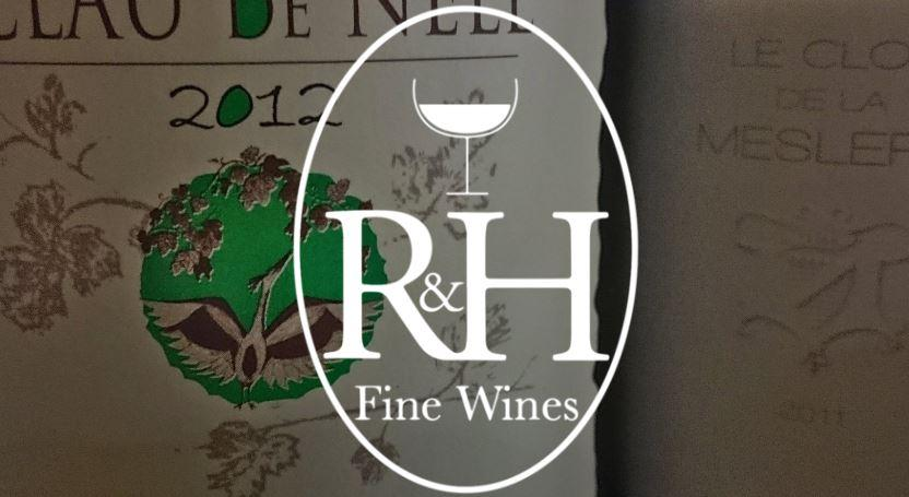 R&H Fine Wines Tasting in aid of Marie Curie