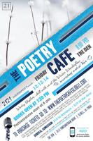 The Poetry Cafe: Wintry Rhythm