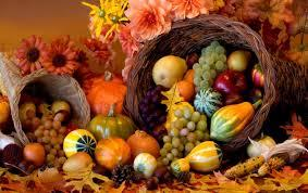 Cornucopia.. Gourmet Raw Vegan Thanksgiving Dinner