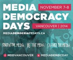 Media Democracy Days Opening Film Screening