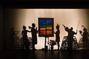 Театр художника: Дмитрий Крымов в Нью-Йорке