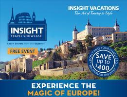 Insight Travel Showcase