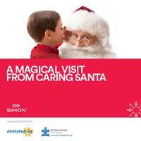 Caring Santa I