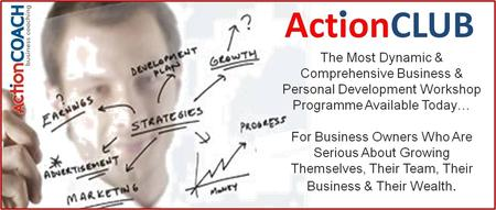 ActionCLUB - Group Coaching Programme