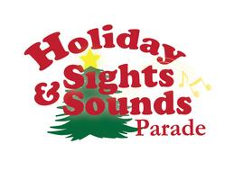Volunteer for Holiday Sights & Sounds Parade