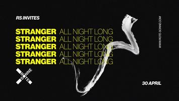 Stranger *all night long | at Rote Sonne