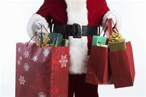 Happy Hour Holiday Mixer and Shopping Spree
