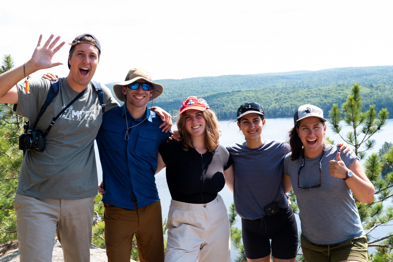 Leadership Summer Camp | Toronto | GTA Photography Classes | REGISTER ON WEBSITE
