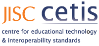 CETIS Conference 2013