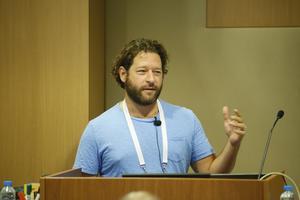 #GEWKC Lean Startup Experiment Design for enterprises...