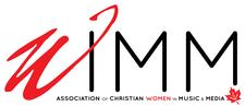 WIMM Canada logo