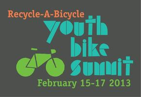 Youth Bike Summit 2013