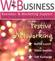 WIB Festive Networking Event