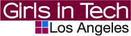 Girls in Tech - Los Angeles logo