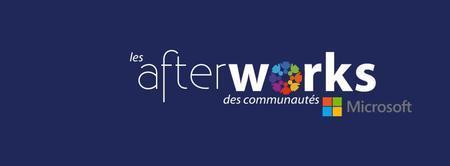Afterwork de la communauté Microsoft de Strasbourg -...