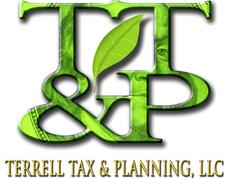 Terrell Tax & Planning, LLC logo