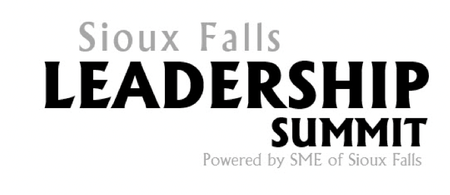 Sioux Falls Leadership Summit Powered by SME Sioux Fall...