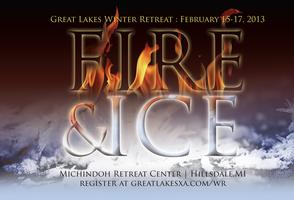 Great Lakes Winter Retreat 2013