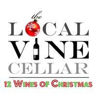 12 Wines of Christmas - Free Food & Wine Tastings