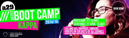 STOP PRESS!!! Acts 29 Bootcamp Gamma - May 2015!!!!...