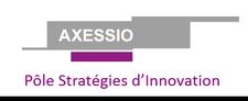 HEC Paris, AXESSIO Stratégies d'Innovation & la Direction Générale des Entreprises logo