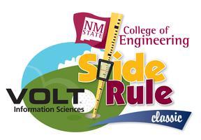 2013 Volt Information Sciences Slide Rule Golf Classic