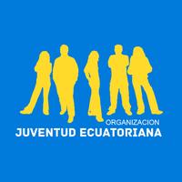 Organizacion Juventud Ecuatoriana logo