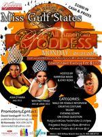 Gulf States AAG 2013