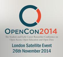 OpenCon 2014 London