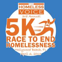 Race to End Homelessness 2013