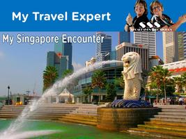 My Singapore Encounter with My Travel Expert &...
