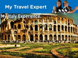 My Italy Experience with My Travel Expert & Shoalhaven...