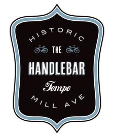 The Handlebar Tempe logo