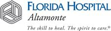 Florida Hospital Altamonte  logo