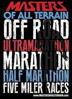 Masters of All Terrain: Off Road Running Half Marathon...