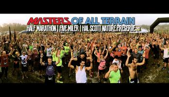 Masters of All Terrain: Off Road ULTRAMARATHON Weekend...