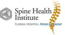 Spine Health Institute logo