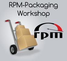 RPM Packaging Workshop (Fedora)
