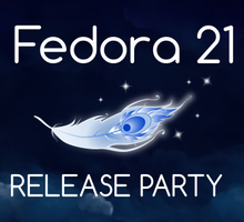 Fedora 21 Release Party