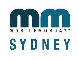 Mobile Monday Sydney: M-Learning and M-Biometrics @...