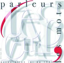 Les Mots Parleurs logo