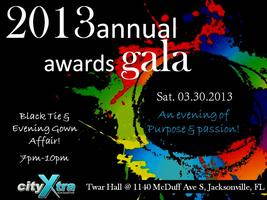 2013 Annual Awards Gala - cityXtra Magazine